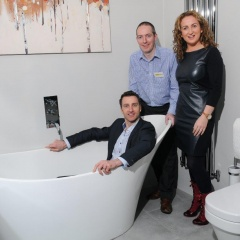 New Loft Bathroom Showroom Now Open