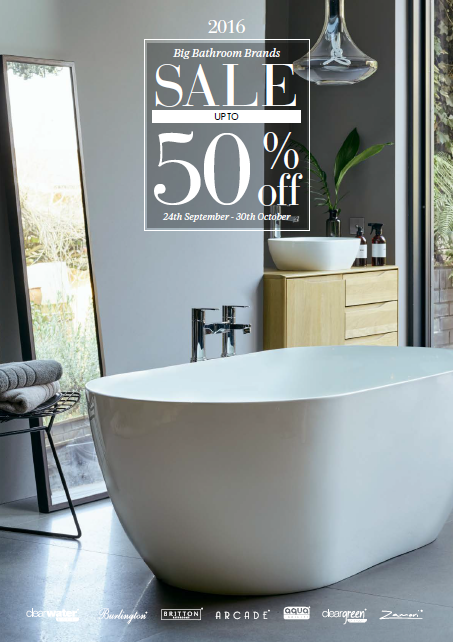 Bathroom Brands Sale