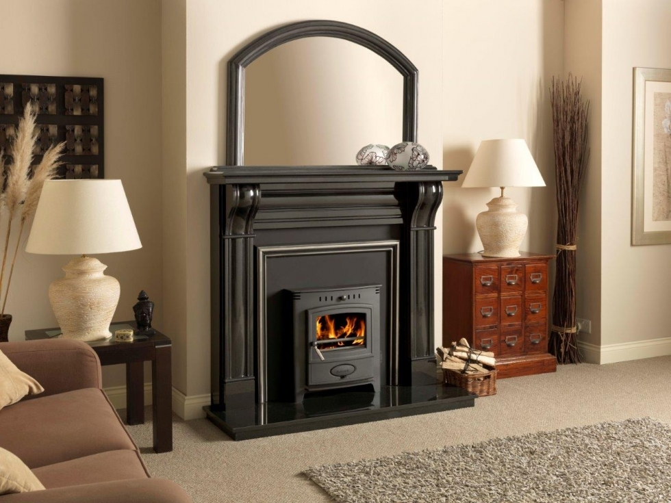 Now Selling Fireplaces & Hearths
