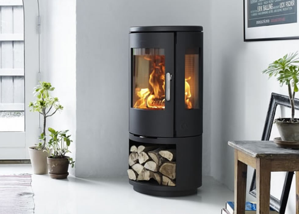 New Morso Stove Dealer