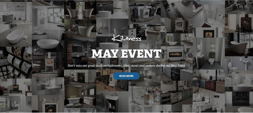 May Event Now On
