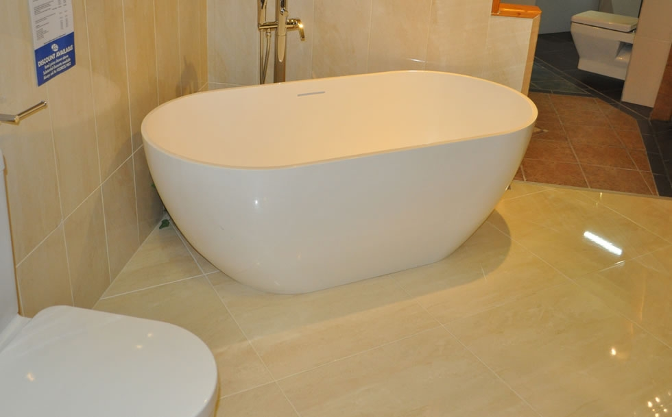 Polished Porcelain Tile Offer
