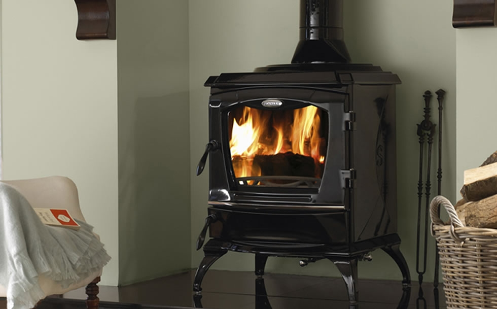 NEW Stanley Lismore Stove Now On Display