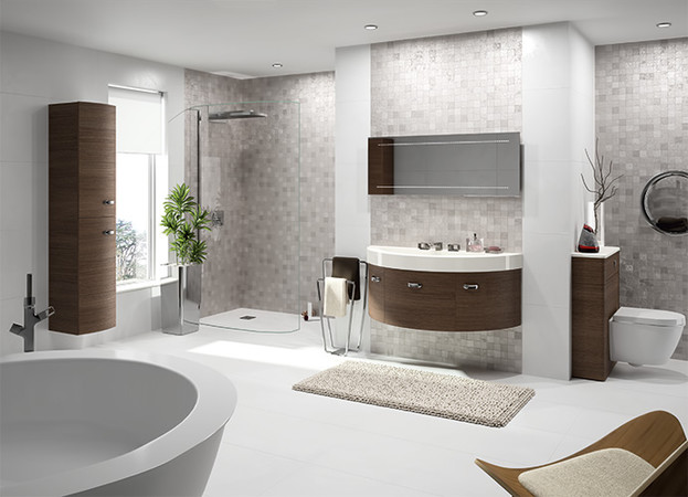 Bathroom furniture northern ireland kildress plubming for Bathrooms n ireland