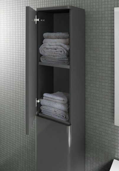 Beau Tall Unit Anthracite
