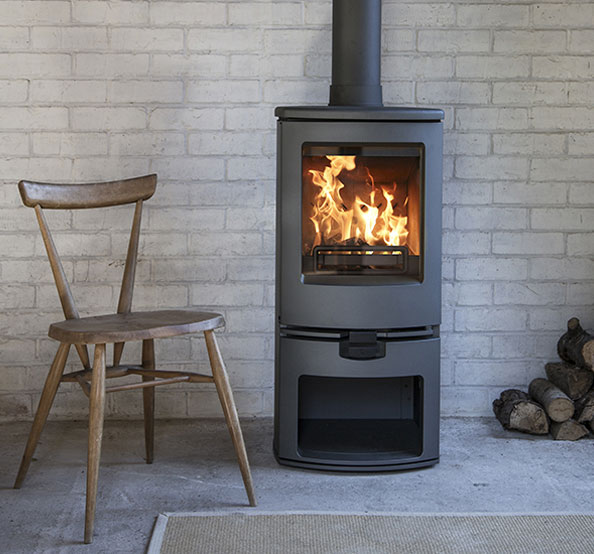 NEW Arc stove