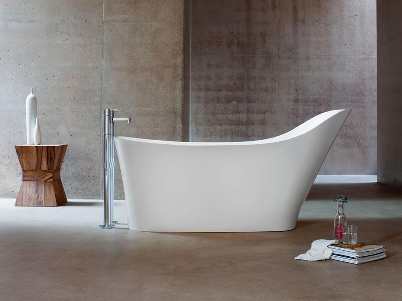 Clearwater Nebbia Bath