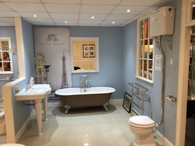 Bathrooms showroom northern ireland kildress plumbing for Bathrooms n ireland