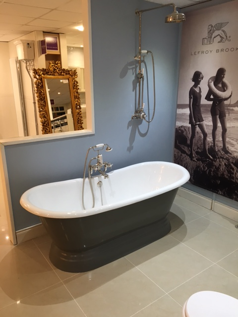 Bathrooms Showroom Northern Ireland Kildress Plumbing