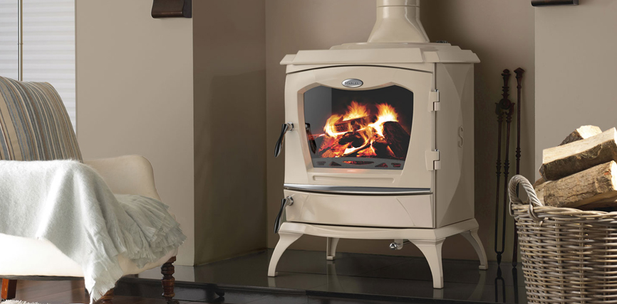 Stanley Stoves Northern Ireland Kildress Plumbing