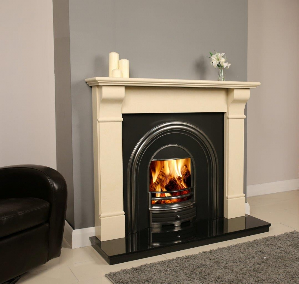 Fireplaces Northern Ireland | Kildress Plumbing