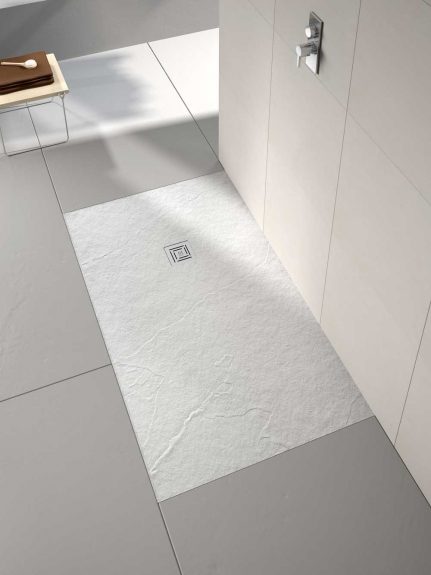 Truestone Tray In Floor