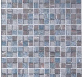 Bisazza Glass Mosaic CT16
