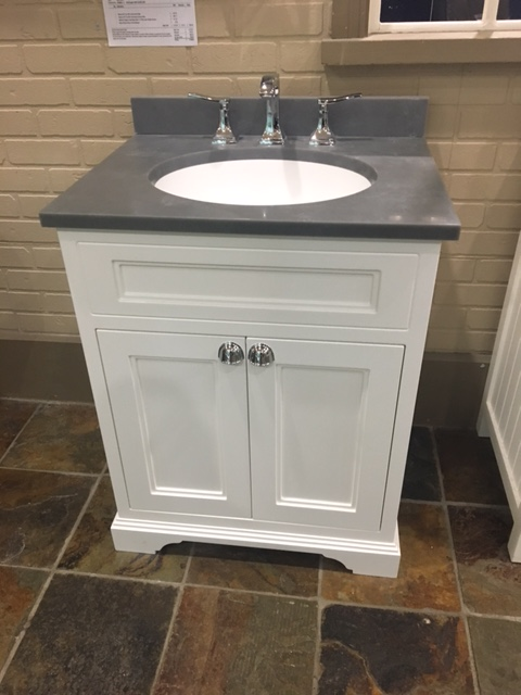 Burlington vanity unit CBF9